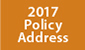 2017 Policy Address