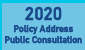 2020 Policy Address Public Consultation