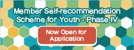 Member Self-recommendation Scheme for Youth!